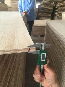 15.5 mm packing plywood