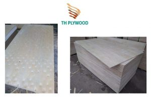E2 packing plywood