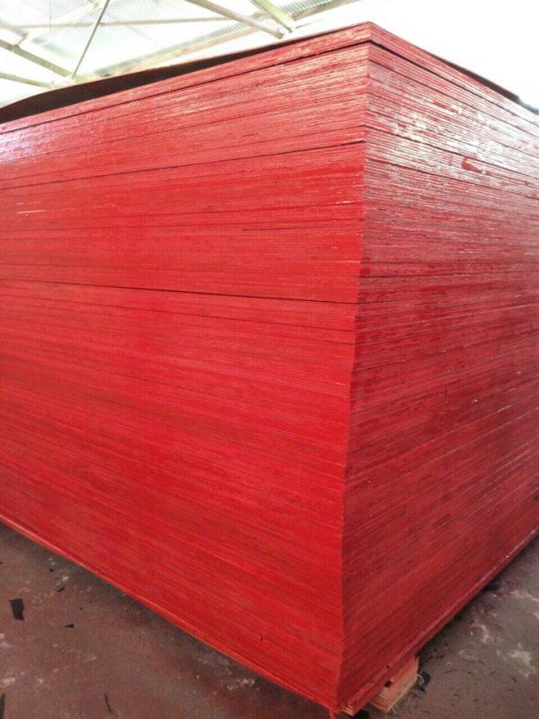 plywood corner