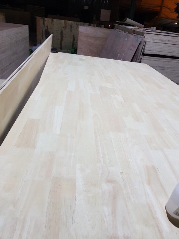 Finger Joint Vietnam Plywood
