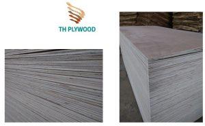 plywood ab side