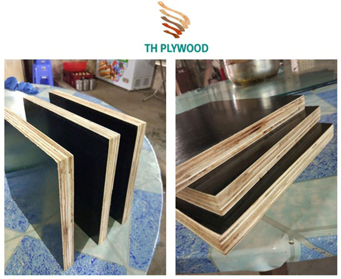 film faced plywood cut size