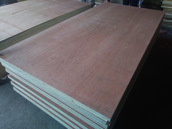 packing plywood grade ab
